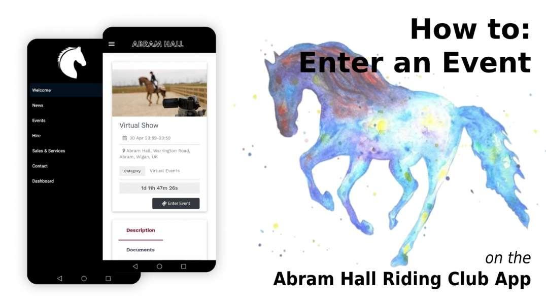 AHRC App Entry Demo