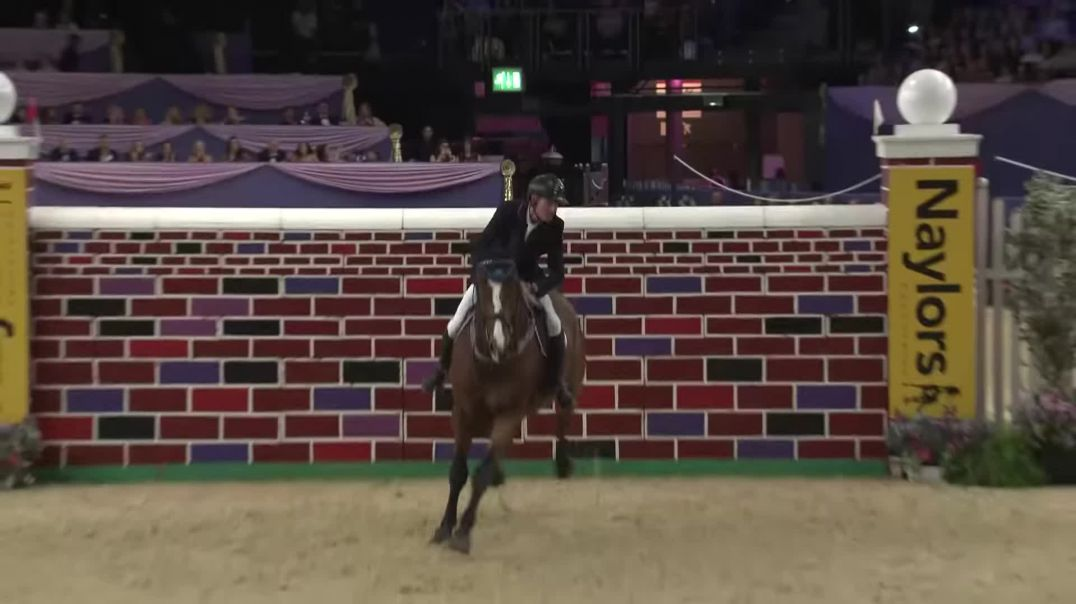 HOYS 2017 Puissance Highlights