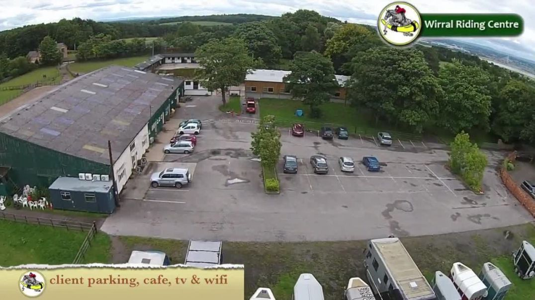 Wirral Riding Centre
