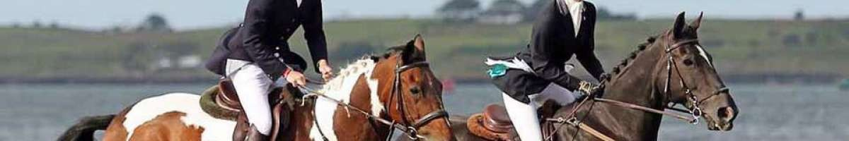 Gransha Equestrian Centre