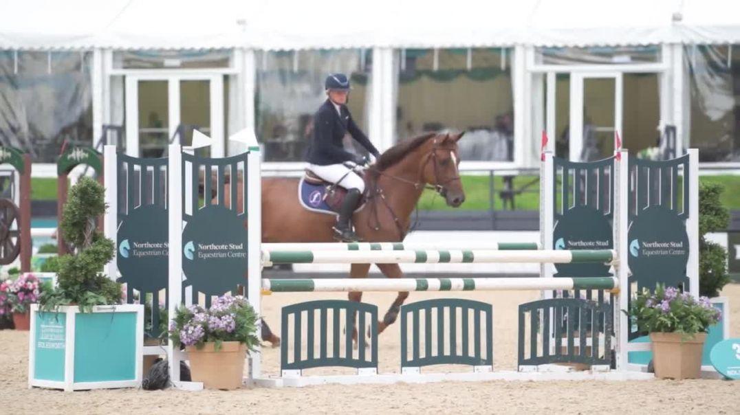 Al Shira'aa Bolesworth Young Horse Championships 2020