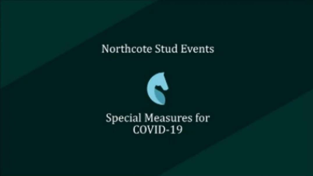 bs training shows covid special measures